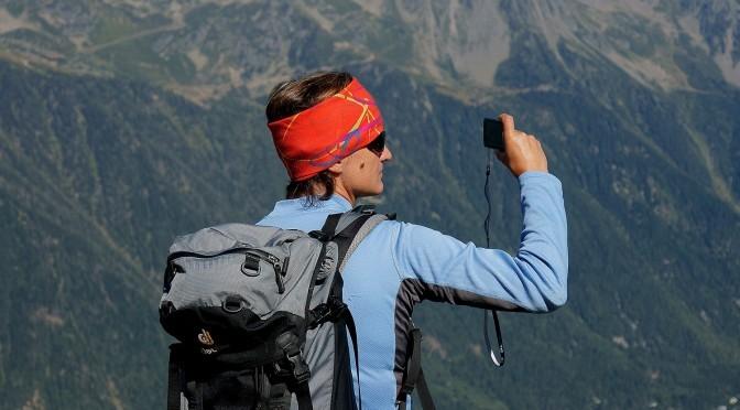 Trekking Tour du Mont Blanc