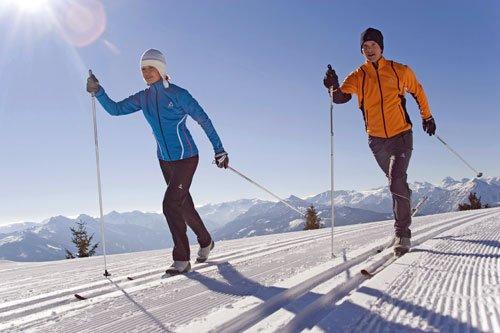Kurs narciarstwa biegowego dla początkujących 2017/2018