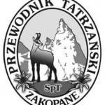 odznaka przewodnik tatrzańskiego